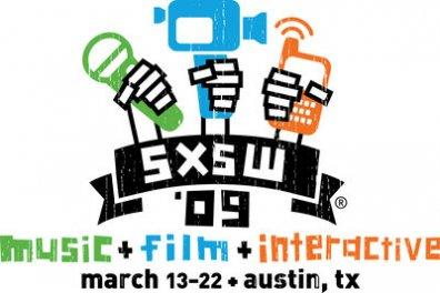 SXSW Interactive Conference