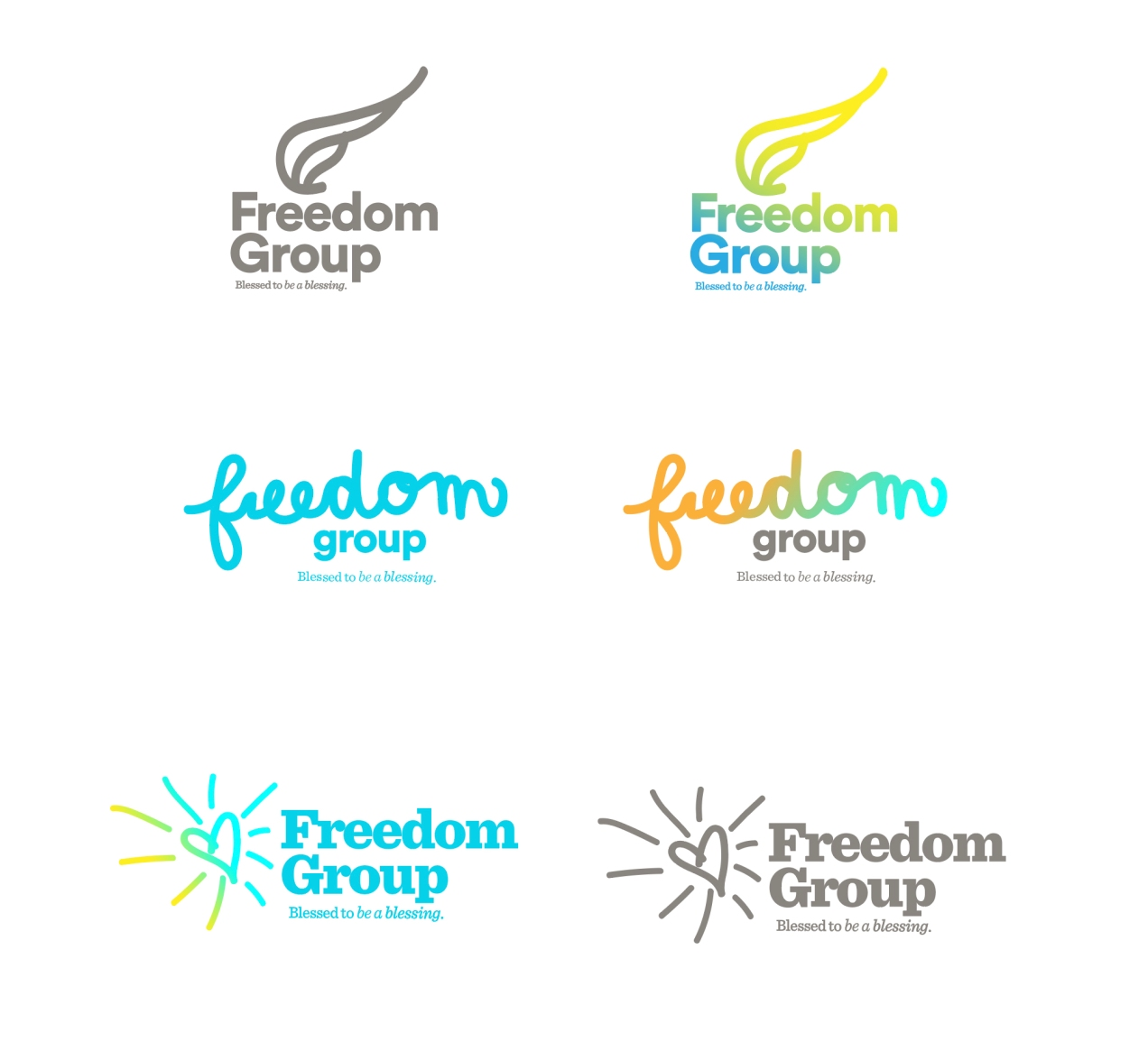 FreedomGroup-LogoConcept